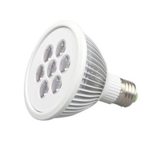7W 白7 60度レンズ LEDアクアリウム水槽水草珊瑚用ライト marucomarket