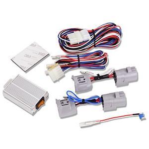 YOURS(ユアーズ). CX-8 専用 LED デイライト ユニット システム LEDポジション のデイライト化に最適 marucomarket
