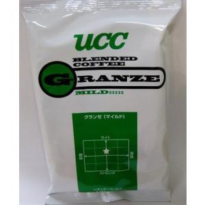 UCCグランゼマイルド(粉)100gx10|marucomarket