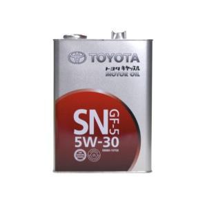 キャッスル SN/GF-5 5W-30 4L 08880-10705|marucorp