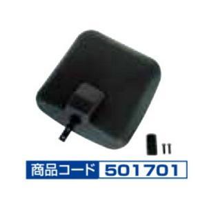 JETイノウエ 補修用ミラー いすゞ 大型ギガ H16.12〜H19.4 サイドアンダーミラー 501701|marucorp