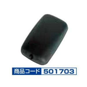JETイノウエ 補修用ミラー いすゞ PMエルフ H11.5〜H18.12 左右共通 ワイド車 501703|marucorp