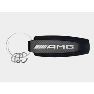 メルセデス・ベンツ ベンツコレクション AMG キーリング B66953338|marucorp
