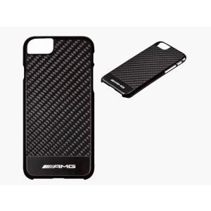 メルセデス・ベンツ ベンツコレクション AMG iPhone7/6/6s用カバー B66954031|marucorp