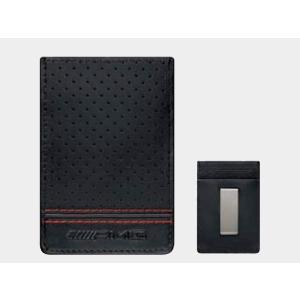 メルセデス・ベンツ ベンツコレクション AMG マネークリップ付カードケース B66954541|marucorp
