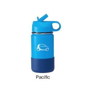 メルセデス・ベンツ ベンツコレクション スマート smart×Hydro Flask 12 oz Wide Mouth KIDS パシフィック B91700362|marucorp