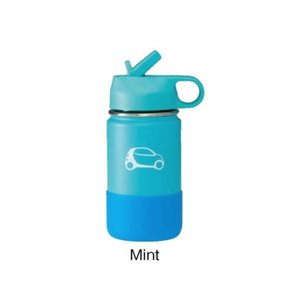 メルセデス・ベンツ ベンツコレクション スマート smart×Hydro Flask 12 oz Wide Mouth KIDS ミント B91700363|marucorp