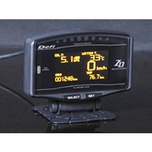 デフィ メーター Defi-Link Meter ADVANCE ZD アドバンスZD DF09701|marucorp