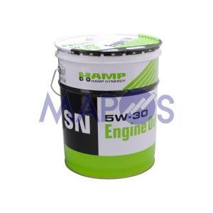 エンジンオイル ホンダ ハンプシナジー SN 5W-30 2...