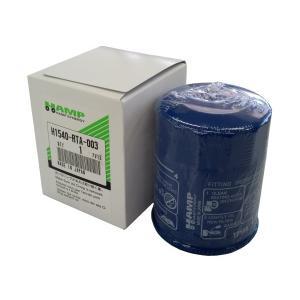 オイルフィルター ハンプシナジー ホンダ エディックス他 1個 H1540-RTA-003|marucorp