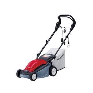 ホンダ汎用製品 芝刈機 歩行型 電動 刈幅330mm 1ブレードタイプ HRE330A2-PLJ|marucorp