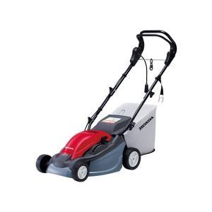 ホンダ汎用製品 芝刈機 歩行型 電動 刈幅370mm 1ブレードタイプ HRE370A2-PLJ|marucorp