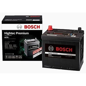 BOSCH ハイテックプレミアムバッテリーHTP-S-95/130D26L|marucorp