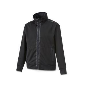 日産コレクション ファッション PREMIUM ウィンドジャケット ブラック LLサイズ KWA0350K04BK|marucorp