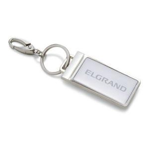 日産コレクション グッズ プレートキーリング ELGRAND KWA100BH00|marucorp