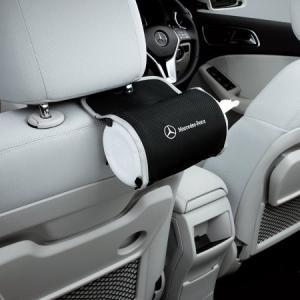 【Mercedes-Benz Accessories】 ウェットティッシュホルダーc|marucorp