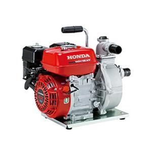 ホンダ汎用製品 水ポンプ 高圧ポンプ 1.5インチ WH15XT-KC|marucorp