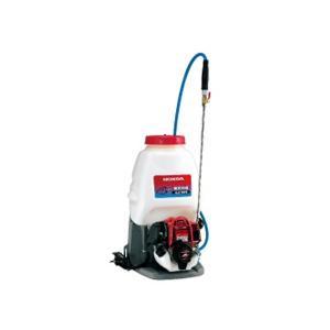 ホンダ汎用製品 動力噴霧機 横型シングルピストン 15kg/cm WJR1515-JT|marucorp