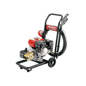 ホンダ汎用製品 高圧洗浄機 エンジン式高圧洗浄機 最大圧力102Kg/cm 最大吸水量10L/毎分 WS1010-J|marucorp