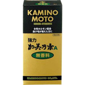 加美乃素 強力加美乃素A 無香料 200ml|marue-drug