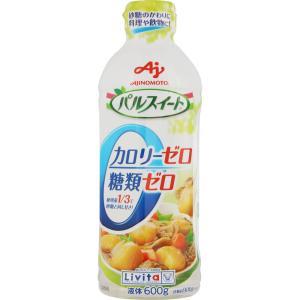 【3個まとめ売り】大正製薬 パルスイートカロリーゼロ600g marue-drug