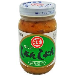 しょんしょん 250g瓶|marue-shoyu