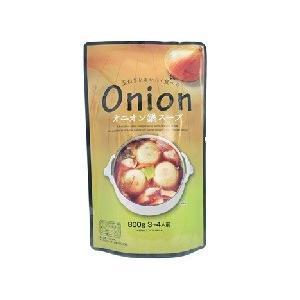 オニオン鍋スープ 800g marue-shoyu