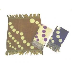 今治産タオル ハンドタオル idee Zora イデゾラ 粋 ジャカード織りウォッシュタオル あぶく ギフト おしゃれ 日本製  国産|maruei-towel