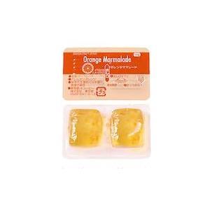 キユーピー オレンジママレード ディスペンパック 14g×20個|栄研PayPayモール店