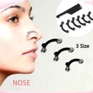 鼻プチ はなぷち 鼻筋整形 アイプチ 美鼻キット コスメ 鼻プチ|maruhachipetshop