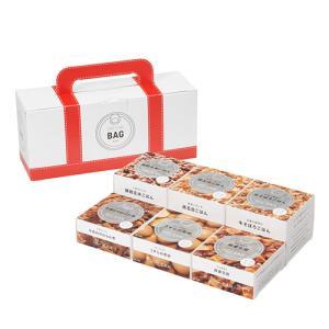 イザメシ IZAMESHI CAN BAG RED 缶詰6個入 防災グッズ 防災セット 非常食 保存食 防災用品|maruhanashop