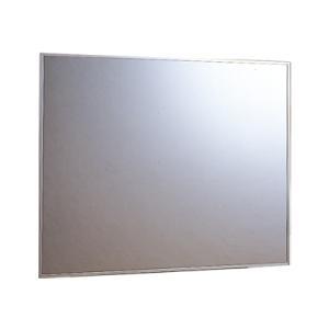 点検ミラー 軽量ステンレス製平面ミラー(大型)壁面取付タイプ TM-A 信栄物産|maruhanashop