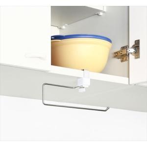 吊戸棚用キッチンペーパーホルダー KAT-5 平安伸銅工業|maruhanashop