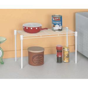 キッチン重ね棚 SA-10 平安伸銅工業|maruhanashop