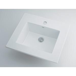 角型洗面器 493-093 カクダイ maruhanashop
