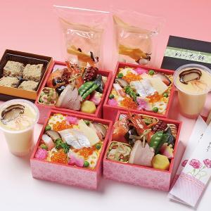母の日 ギフト 2019 [京都]わらびの里 母の日祝膳 のし・包装不可 プレゼント|maruhiro