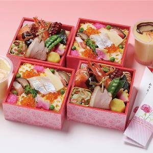 ■説明 京料理詰合せ・ちらし寿司・茶碗蒸しを2人前セットでお届けいたします。  ■商品詳細 内 容 ...