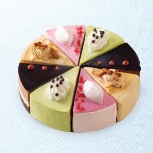 クリスマス ケーキ 限定 ホテルオークラ キャラメルダブルナッツショコラ 産地直送商品