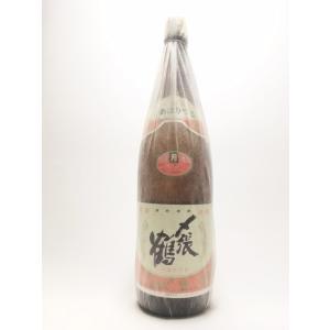 ギフト プレゼント 日本酒 新潟県 宮尾酒造 〆張鶴 月 本醸造 1.8L 内祝い 返礼用 お返し 出産内祝 香典返し 快気祝  |maruhiro
