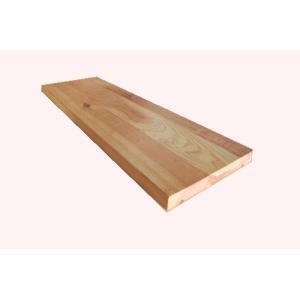 杉の本棚 背板付 オプション棚板 国産天然木製 無垢 日本製