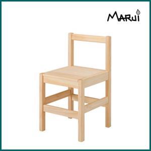 コノチェア/板座 国産ヒノキ無垢 自然オイル塗料 天然木製 ダイニングチェア 学習椅子 日本製|marui-kagu