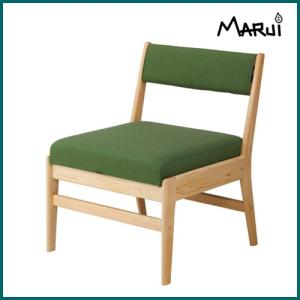 座チェア 国産ヒノキ無垢 天然木製 自然オイル塗料 あぐらチェア リビング ダイニングチェア 一人掛けソファ 日本製|marui-kagu