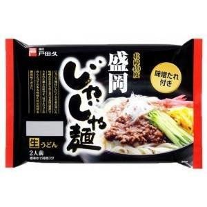 戸田久盛岡じゃじゃ麺2食x10袋横型