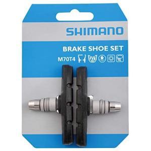 シマノ ブレーキシューセット M70T4 BR-M530他適応 [Y8BM9803A] (1ペア)