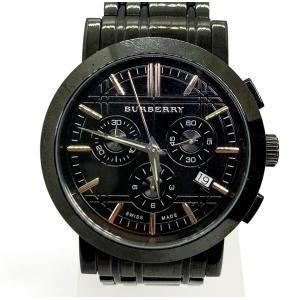 BURBERRY バーバリー BU1373 ヘリテージ デイト メンズ 腕時計 クオーツ QZ|marujyu78-brand