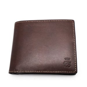 Paul Smith ポールスミス PCワックスシリーズ  二つ折り財布|marujyu78-brand