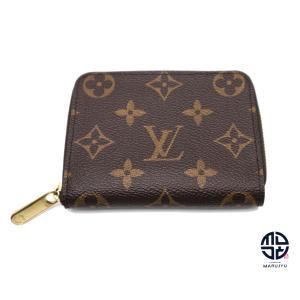 LOUIS VUITTON ルイヴィトン モノグラム ジッピコインパース M60067 コンパクト財布|marujyu78-brand
