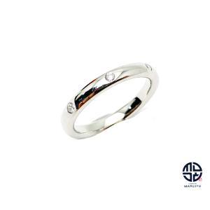 Van Cleef & Arpels VCA ヴァンクリーフ PT950 プラチナ ダイヤモンド タンドルモン エトワール マリッジ リング 指輪 8号 marujyu78-brand