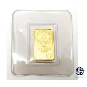 K24 純金 スイスバンク SWISS BANK インゴット 5.0g ブリスターパック入り 未開封 marujyu78-brand
