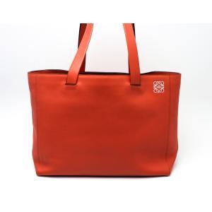 LOEWE ロエベ イーストウエストショッパー トートバッグ marujyu78-brand